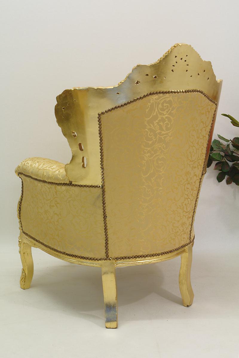 Sitzmöbel Rückseite