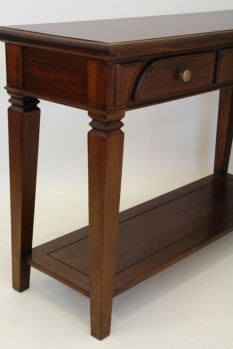 wandkonsole konsolentisch wandtisch im englischen stil 1312 tische wandtische. Black Bedroom Furniture Sets. Home Design Ideas