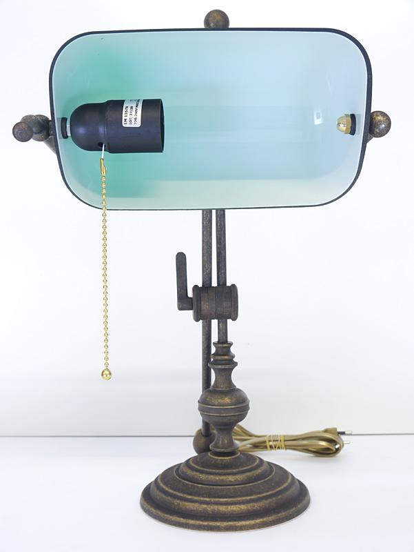 Lampenglas