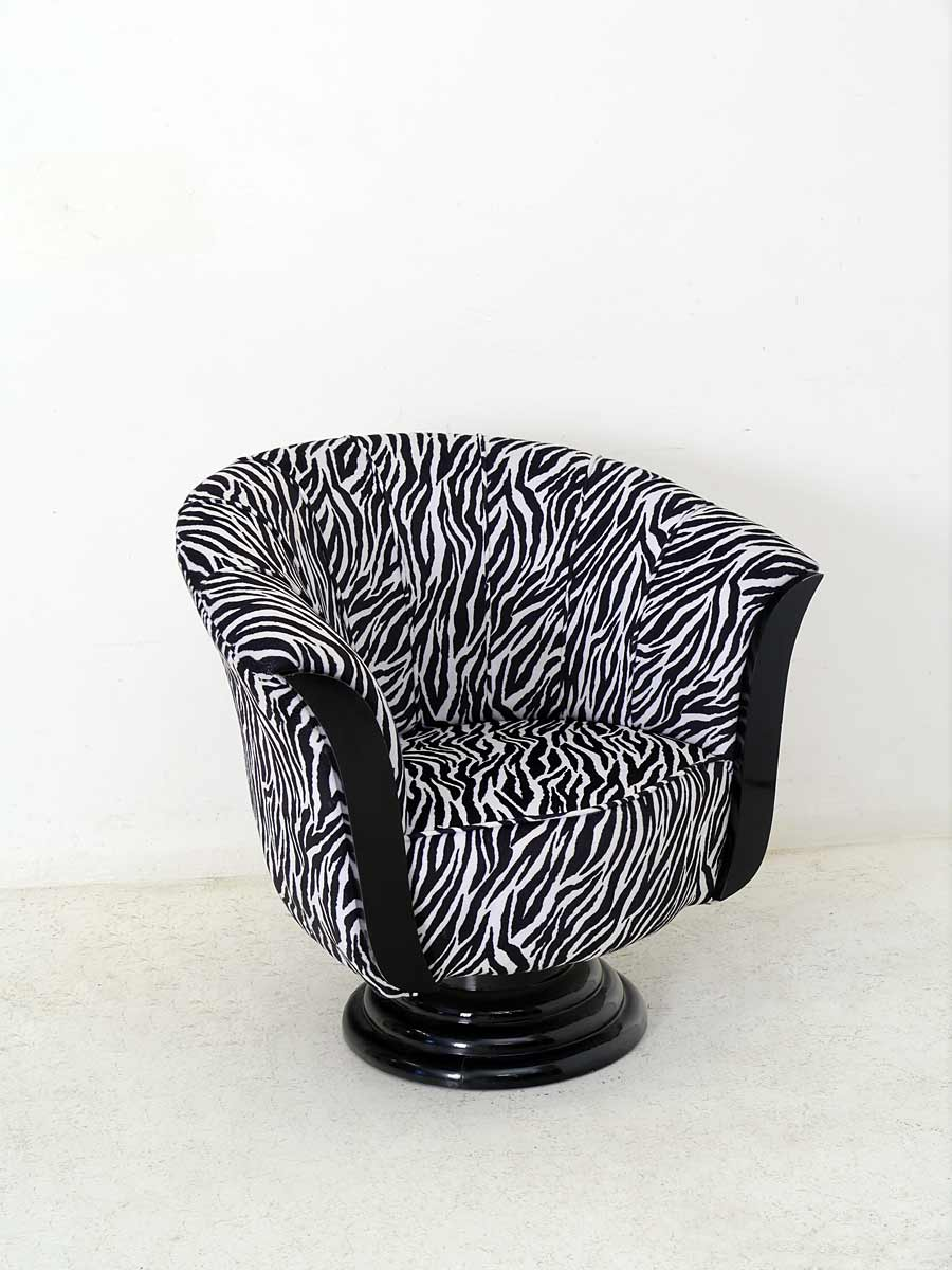 sessel cocktailsessel clubsessel loungesessel art deco. Black Bedroom Furniture Sets. Home Design Ideas