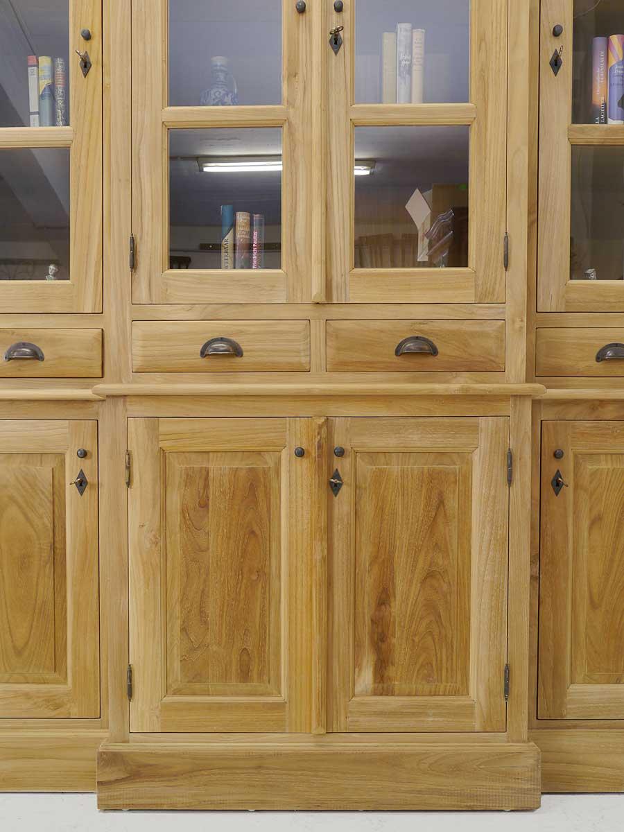 Küchenbuffet Detailansicht