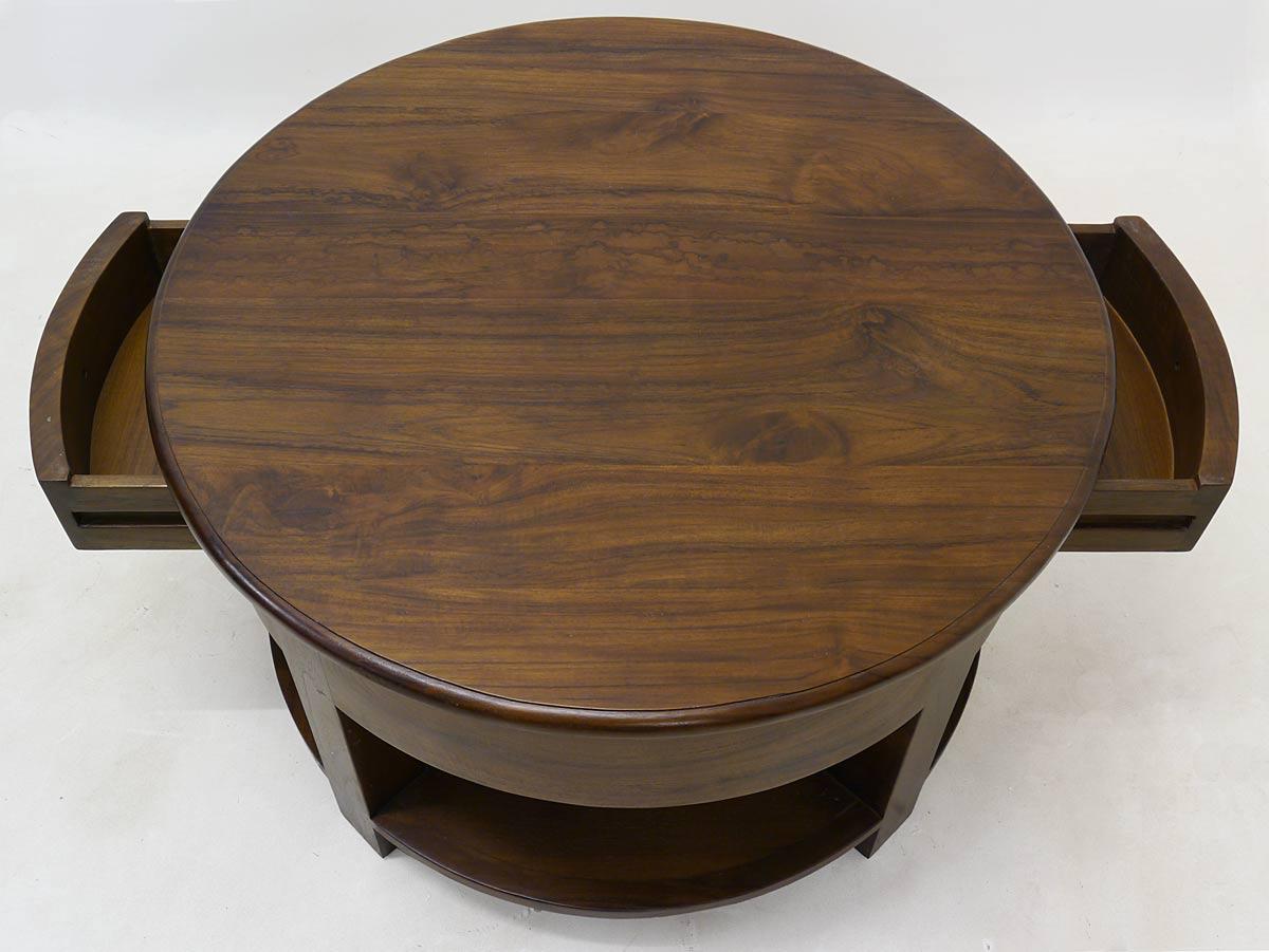 couchtisch wohnzimmertisch tisch im kolonialstil teakholz massiv 2907 m bel tische couchtische. Black Bedroom Furniture Sets. Home Design Ideas