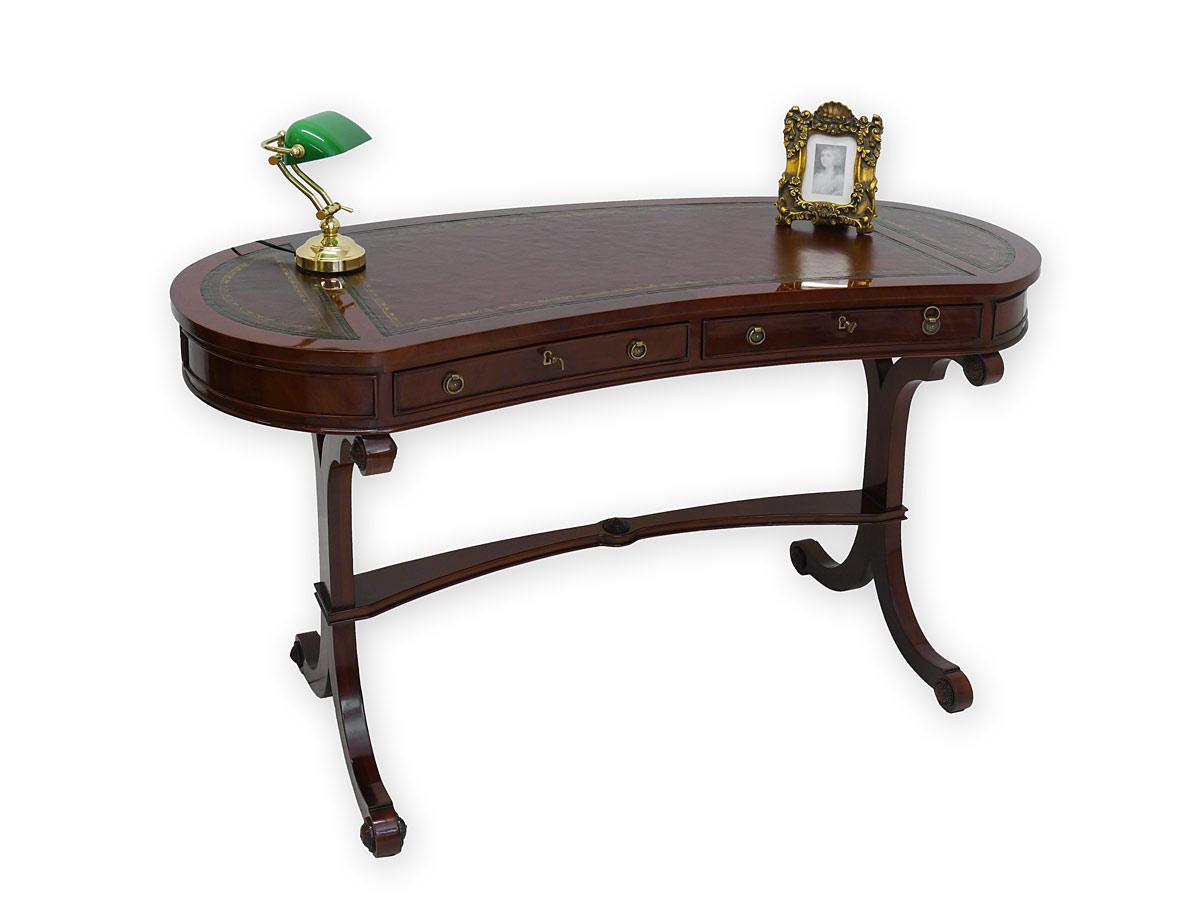 Edler Schreibtisch im antiken Stil