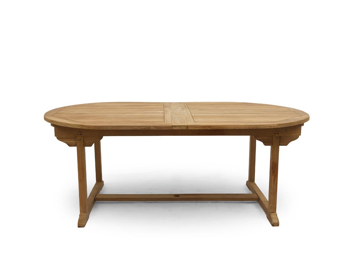 Die Tisch Oberfläche ist unbehandelt