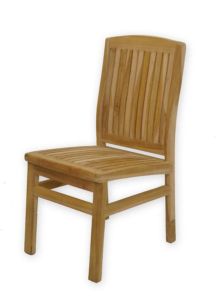 Gartenstühle 2 er Set