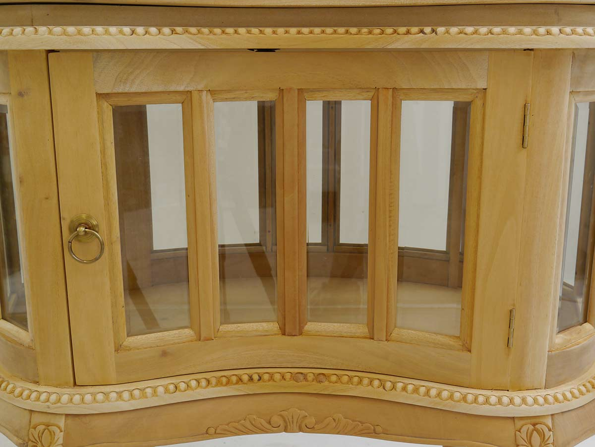Tea Cabinet Detailansicht