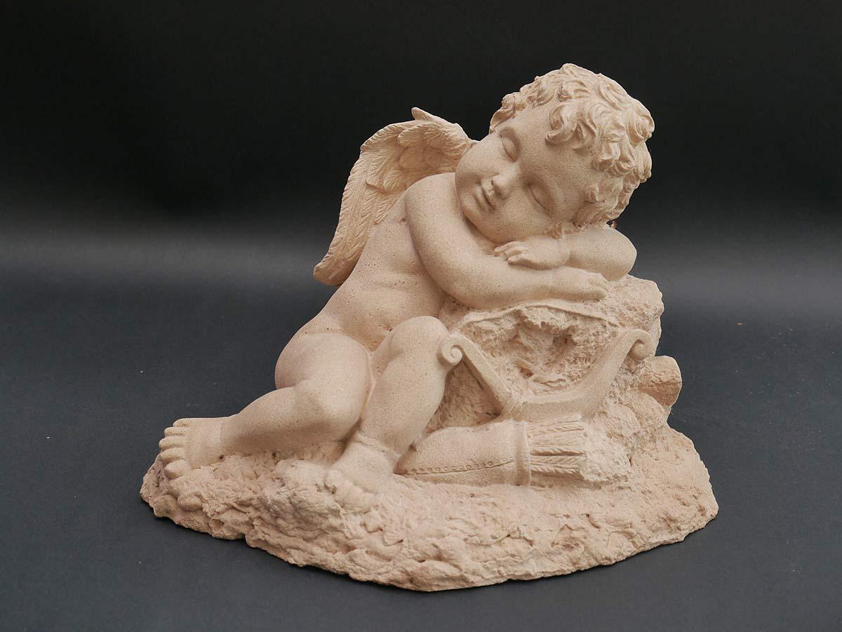 Dekorative Figur Engel Amor