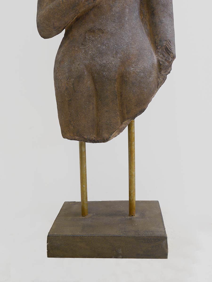 Statue Fußsockel