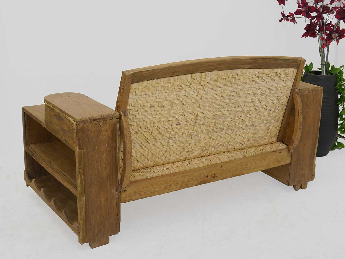Couch Rückseite