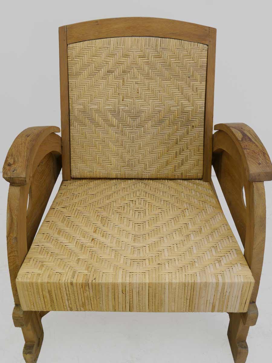 Sitzmöbel Draufsicht