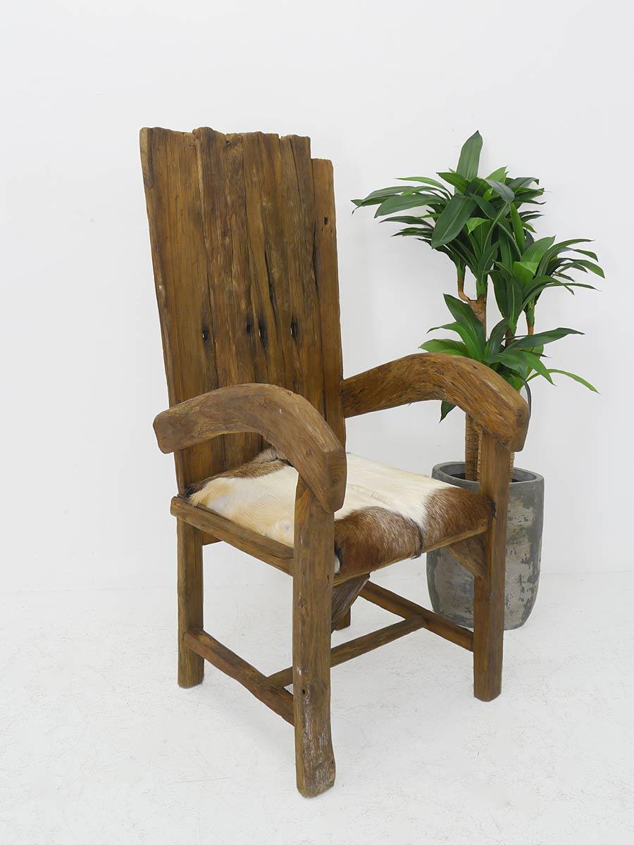 stuhl armlehnstuhl polsterm bel massivholz rustikal. Black Bedroom Furniture Sets. Home Design Ideas