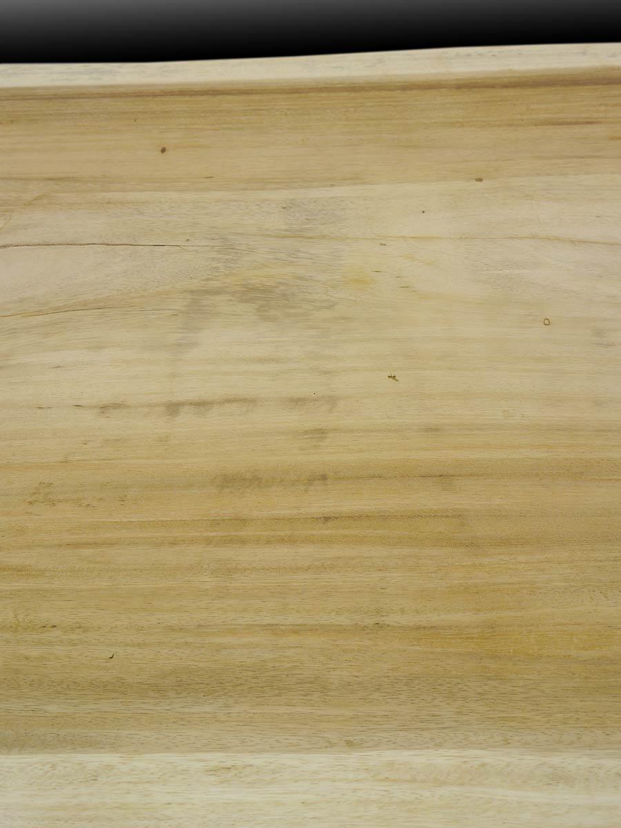 Tischplatte Mitte Draufsicht