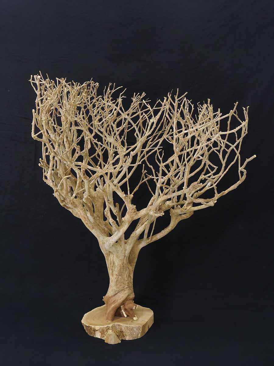 Dekorative Baum Stulptur