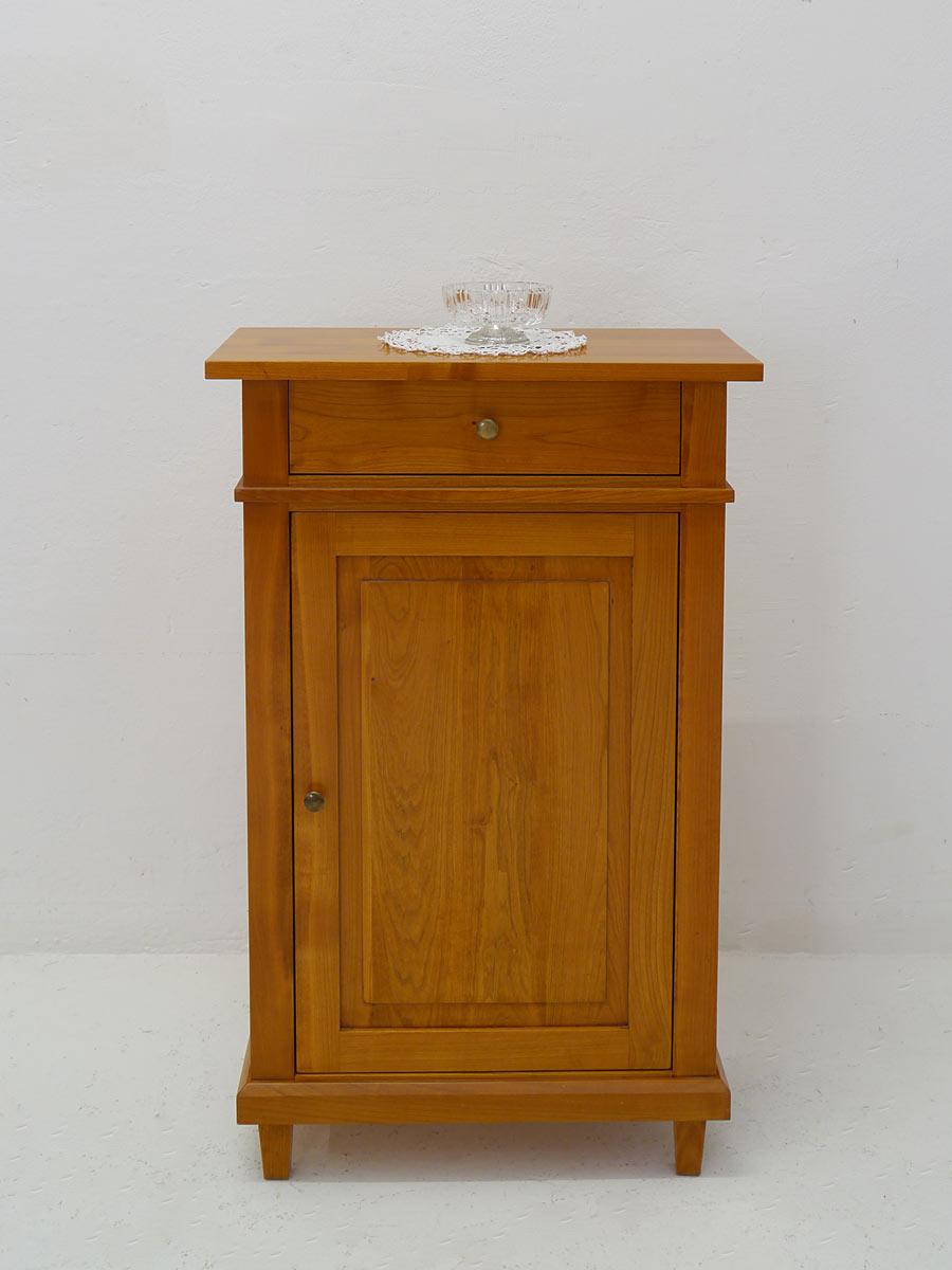 anrichte kommode sideboard schrank kirschbaum in biedermeier stil 4938 m bel kommoden und. Black Bedroom Furniture Sets. Home Design Ideas