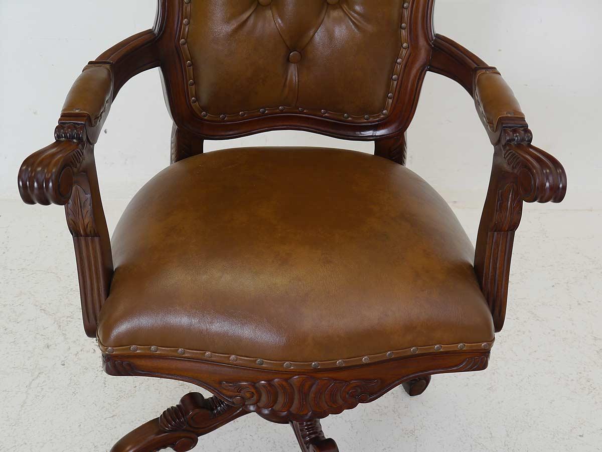 Sitzfläche Detailansicht