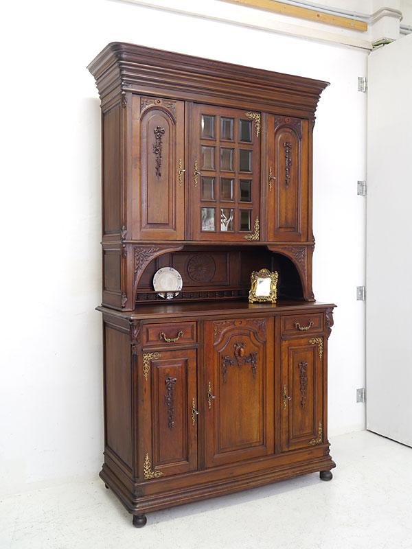 Antikes Buffet Historismus um 1880