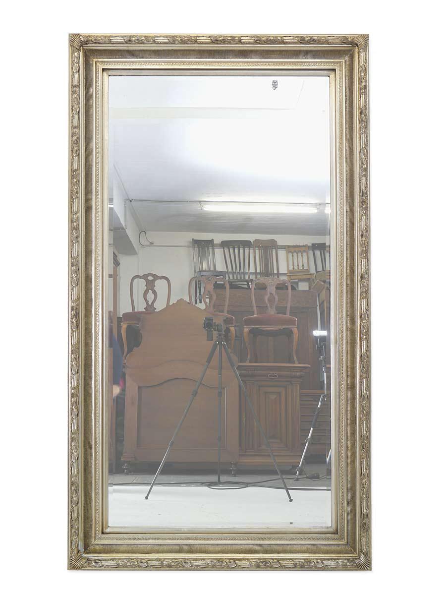 spiegel wandspiegel garderobenspiegel im antiken stil 90x180 cm 5674 dekoration und sonstiges. Black Bedroom Furniture Sets. Home Design Ideas