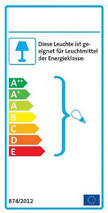 Energie-Etikett