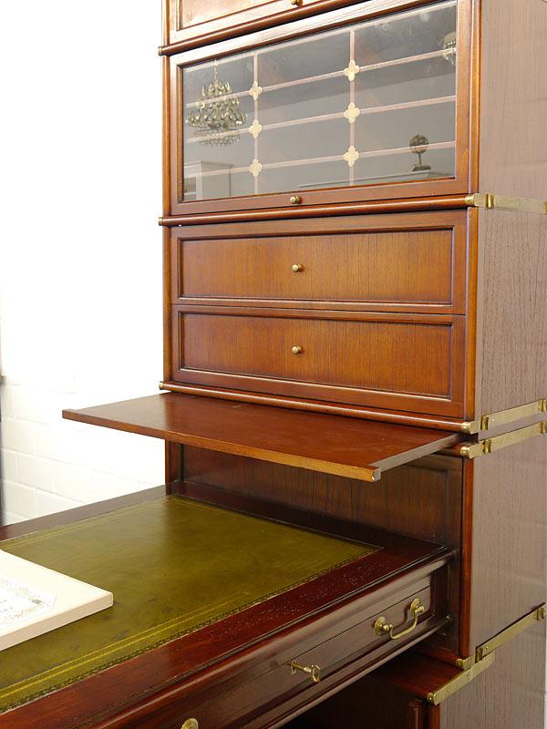 regalwand mit schreibtisch studio globe wernicke regalwand schreibtisch 5734 4260487273946. Black Bedroom Furniture Sets. Home Design Ideas