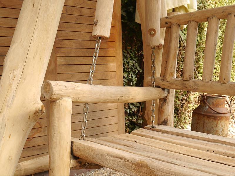 hollywoodschaukel gartenschaukel gartenm bel 2 sitzer aus massivholz 5916 m bel sitzm bel b nke. Black Bedroom Furniture Sets. Home Design Ideas