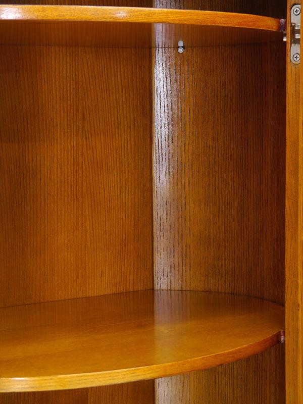 Detailansicht vom Innenraum