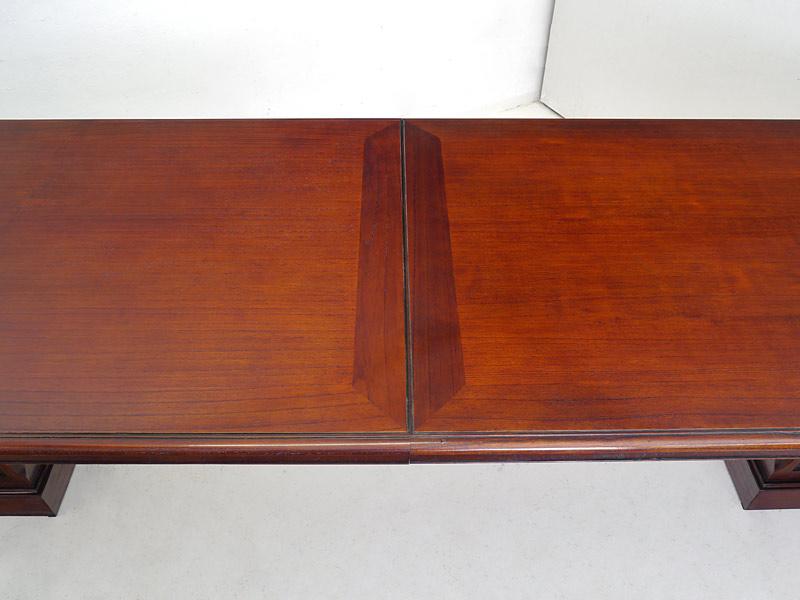 Tischfläche