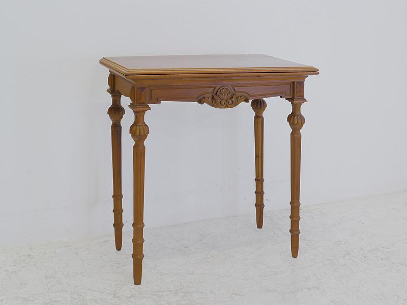 Spieltisch im Gründerzeit Stil