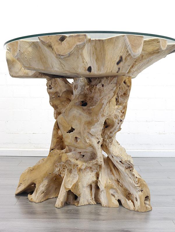 Tischsäule