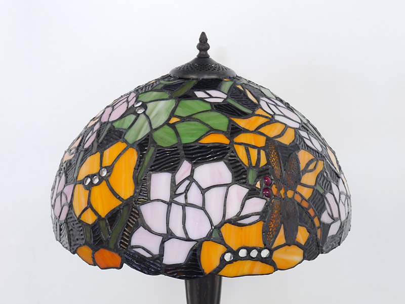 Lampenglasschirm