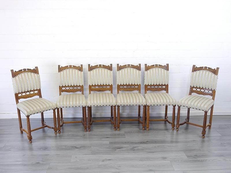 Stuhlgruppe